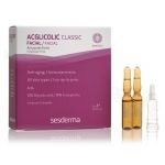 Acglicolic Classic Ampoules Forte Ампулы с гликолевой кислотой