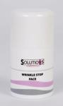 Wrinkle STOP Face Интенсивная эмульсия для лица