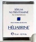 Витаминная сыворотка с календулой