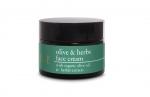 Крем для лица Olive & Herbs