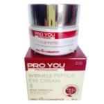 Крем с пептидами для глаз Wrinkle Peptide Eye Cream